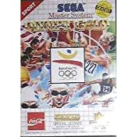 Olympic Gold - Master System - PAL