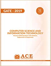 GATE 2019 Computer Science And Information Technology Previous GATE Questions With Solutions, Subjectwise & Chapterwise