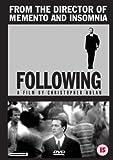 Following [DVD] [1999]