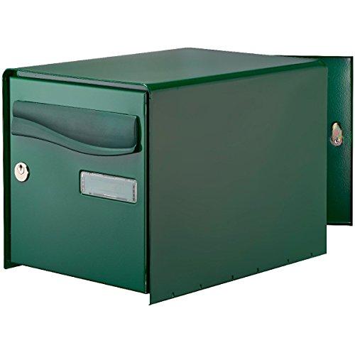 decayeux-cassetta-per-lettere-ptt-double-face-colore-verde