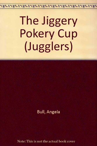The jiggery-pokery cup