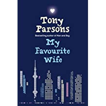 My Favourite Wife (Large Print Book)