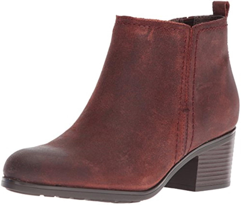 Rockport FemmeB01N7ZQ2V5Parent - Danii Side Zip Chaussures FemmeB01N7ZQ2V5Parent Rockport 6f2af9