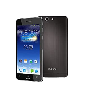 Asus PadFone Infinty - Titanium Gray (5 inch 1080p Full HD Android Smartphone + 10.1 inches Multi touch panel, Qualcomm Snapdragon 600 Quadcore 1.7GHz Processor, 2GB RAM, 32GB eMMC, Android 4.2 Jellybean)