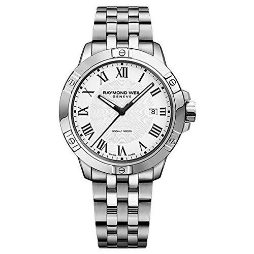Raymond Weil 8160-ST-00300 Montre à Bracelet pour Homme