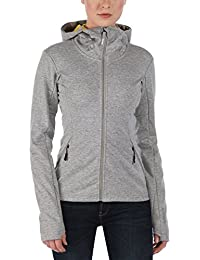 Bench Jerseyjacke Withstand - Forro para mujer