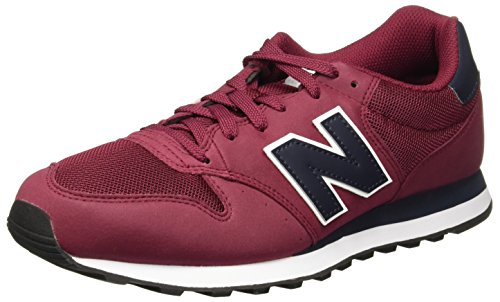 new balance hombres gm 500
