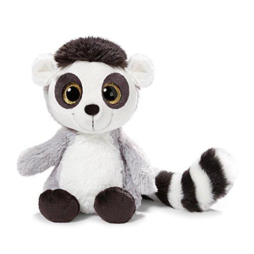 (Nici 40222 - Wild Friends Lemur Bingo-Ingo Schlenker, 22 cm)