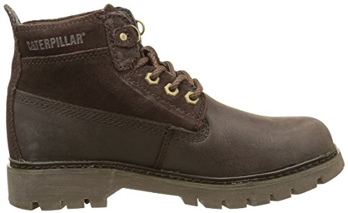 Caterpillar Melody, Bottes Classiques Femme Marron (Chocolate)
