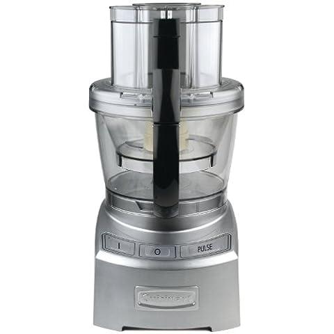 CuisinArt FP12DCSE Robot Multifunzione, 2.8 L