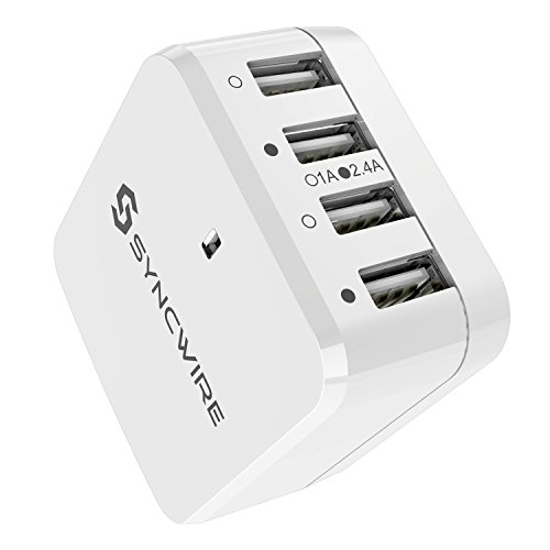 usb-charger-plug-syncwire-4-port-usb-wall-charger-with-interchangeable-uk-eu-us-travel-adaptor-lifet