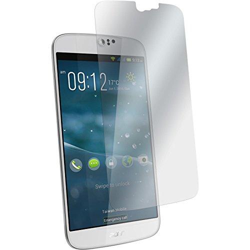 PhoneNatic 4 x Pellicola Protettiva Antiriflesso Compatibile con Acer Liquid Jade S Pellicole Protettive