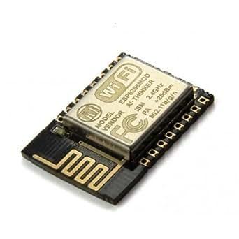 DAFLABS ESP8266 Esp-12 Serial Wifi Wireless Transceiver Module For Arduino