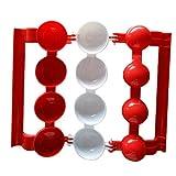tianxiangjjeu Fleischball-Form, einfache und praktische Küche, Fischball, selbstgemachte Werkzeuge...