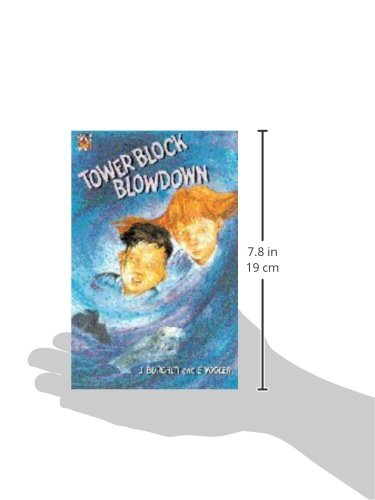 Tower Block Blowdown (Cambridge Reading)