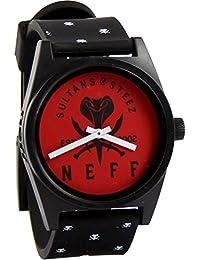 Neff NF0208 - Reloj  color negro