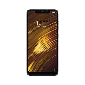 """Xiaomi Pocophone F1. Diagonal de la pantalla: 15,7 cm (6.18""""), Resolución de la pantalla: 2246 x 1080 Pixeles, Tipo de visualizador: IPS. Frecuencia del procesador: 2,8 GHz, Familia de procesador: Qualcomm Snapdragon, Modelo del procesador: 845. Capa..."""