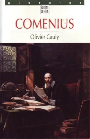 Comenius de Cauly, Olivier (1995) Broch