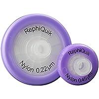 Nylon 13mm 0.22um Spritzenfilter , 100 / box