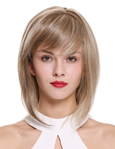 WIG ME UP ® - DW2283-MT-HS-BH16 peluca mujer monofilamento
