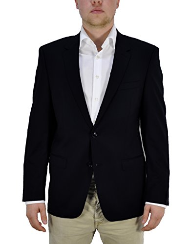 Michaelax-Fashion-Trade -  Blazer  - Basic - Uomo Marine (49)