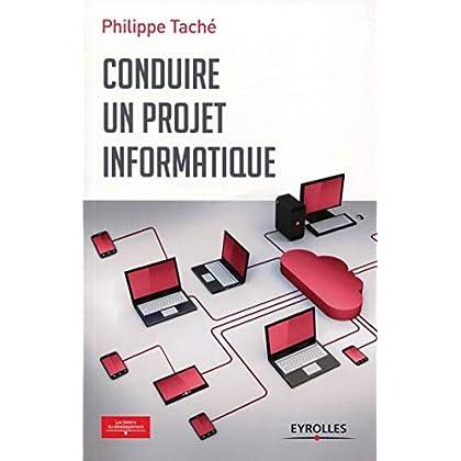 Conduire un projet informatique
