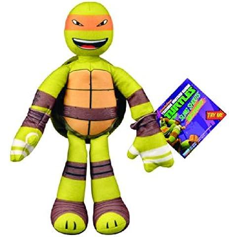 Turtles Teenage - Peluche parlante delle Tartarughe
