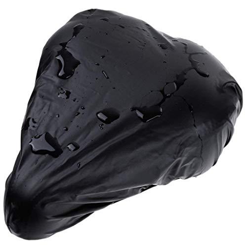 Sattelregenschutz Damenrad, E-Bike