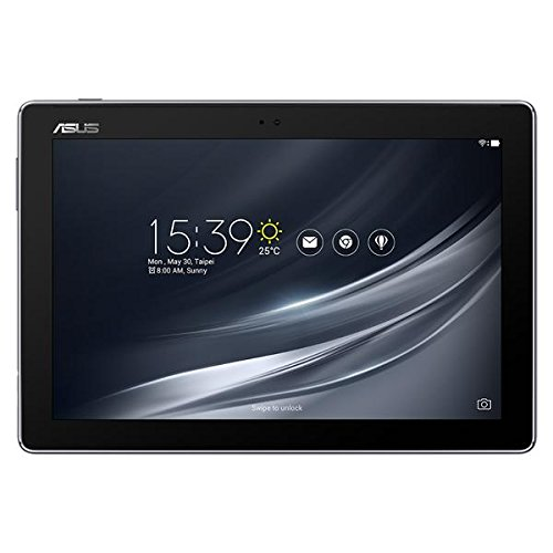 "Asus ZenPad 10 LTE Z301MFL-1H007A Tablet, Display da 10.1"" Full HD, Processore MTK MT8735A, 1.5 GHz, RAM da 3 GB, Storage da 32 GB, Grigio"