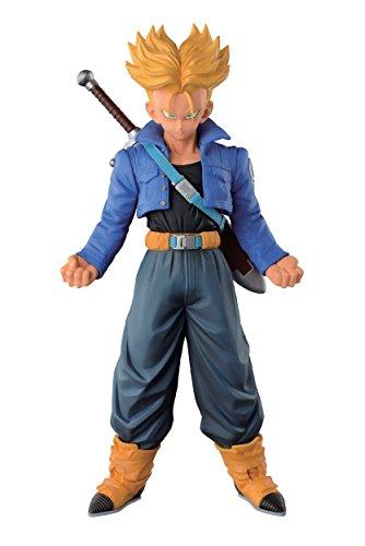 Sweet-Tempered Banpresto Master ・ Stars ・ Piece Dragon Ball Z Super Saiyan God Ss Son Goku Action Figures