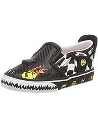 82c0bafc2 Amazon.es  Vans - Velcro   Zapatos  Zapatos y complementos