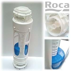 Roca Dual Flush Flushing Valve D2D Code AH0004800R by Roca