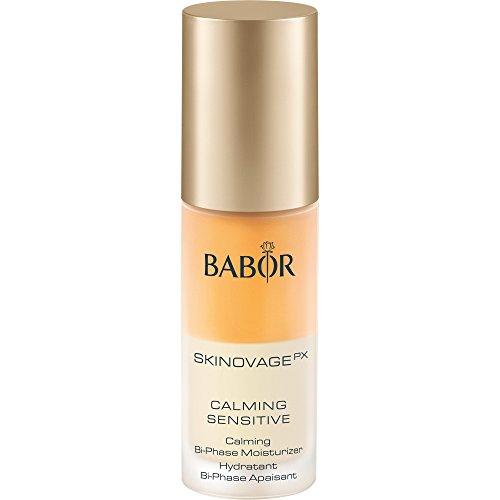 BABOR CALMING SENSITIVE, Calming Bi-Phase Moisturizer, Gesichtspflege für empfindliche Haut, mit...