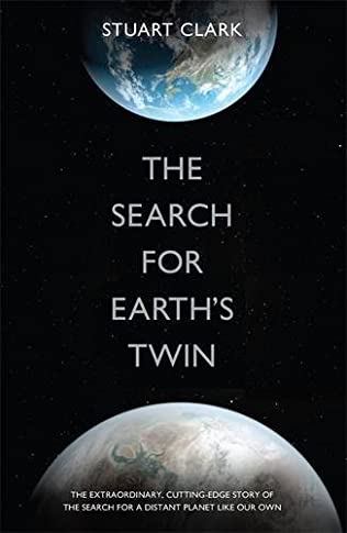 book cover of The Search For Earth\'s Twin
