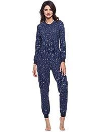 hacer un pedido precio razonable despeje Amazon.es: Pijamas de una pieza - Ropa de dormir: Ropa