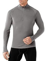Smartwool Nts 250 Sous-vêtement thermique 1/2 zip Homme