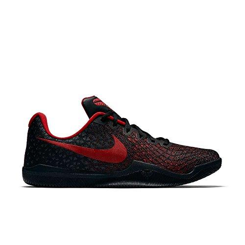 quality design ab799 40e43 852473 016 Nike Kobe Mamba Instinct Sneaker Schwarz 46