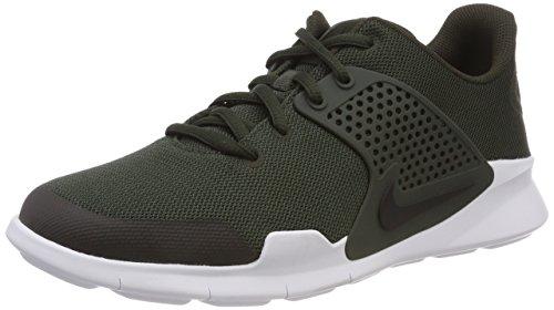 separation shoes ffda6 06647 Nike Arrowz, Scarpe da Fitness Uomo, Multicolore (Sequoia Black White 300