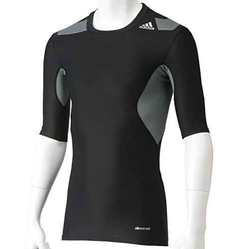 Zoom IMG-1 adidas maglietta uomo techfit power