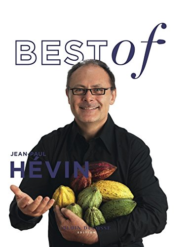 Best of Jean-Paul Hvin