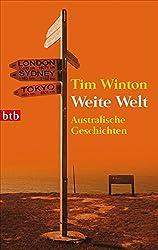 Weite Welt: Australische Geschichten