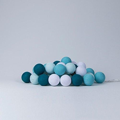 Cotton Ball Lights 716855431905