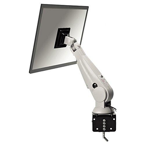 NewStar FPMA-D100 Flatscreen Desk Mount für LCD/TFT (60 cm (24 Zoll), Belastbarkeit: 10Kg) - 60 Flat-panel-tv-ständer