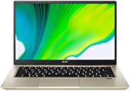 """Acer Swift 3X 14"""" (35.56 cms) FHD IPS Display Ultra T & L Notebook (Intel EVO i5 - 11th Gen/16 GB RAM"""