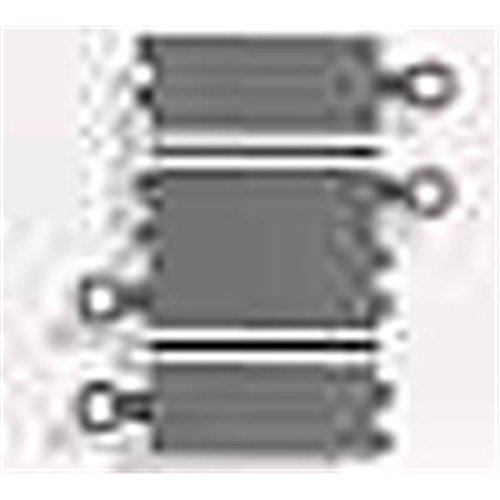 Fábrica De Juguetes Scalextric Recta 87mm. 2