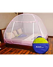 Classic Mosquito Net Foldable King SizeQueen Size Double B