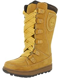 Timberland Mukluk FTC_8 In Lace Up WP 2092R Mädchen Schneestiefel