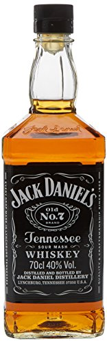 Jack Daniel's - Tenesse Whiskey, Botella 700 ml