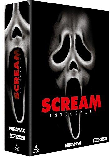 Scream - L'intégrale