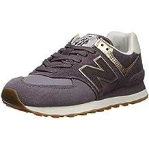 e9b94bc49e New Balance NBWL574MON Sneaker, Donna